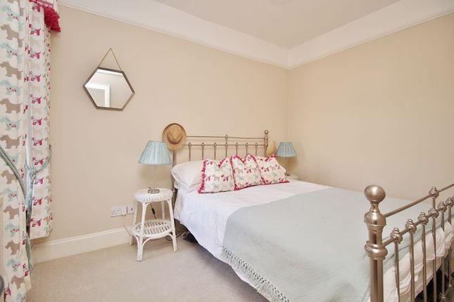 Bedroom Two of Fordingbridge Road, Southsea PO4