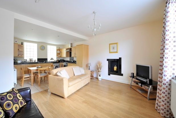 Thumbnail Flat to rent in The Conifers, Nicholas St, Briercliffe