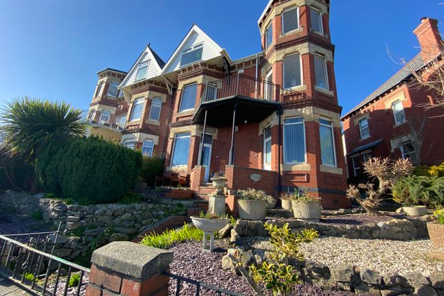 1 bed flat to rent in Redbrink Crescent, Barry Island CF62