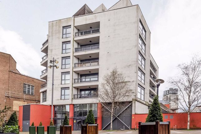 Salway Place, London E15