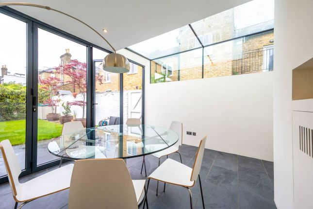 Thumbnail End terrace house to rent in Bertram Cottages, Wimbledon, London
