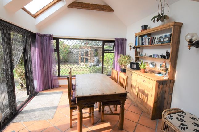 Dining Area of Bay Avenue, Pevensey Bay BN24