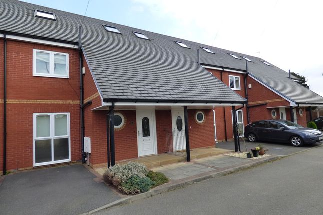 4 bed mews house for sale in Holly Mews, Crosby, Liverpool