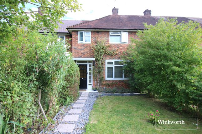 Knebworth Path, Borehamwood, Hertfordshire WD6