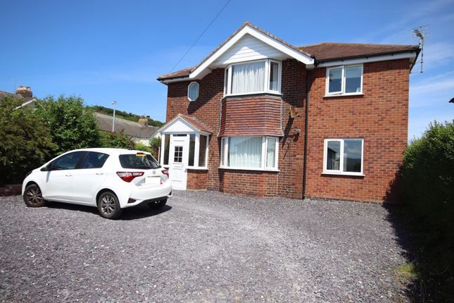Thumbnail Detached house for sale in Park Drive, Deganwy, Conwy