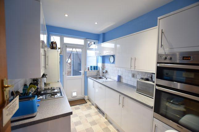 Kitchen of Seaside, Eastbourne BN22