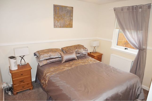 Bedroom One of Rumblingwell, Dunfermline KY12
