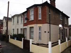 1 bedroom property to rent in Washington Avenue, Boscombe, Dorset