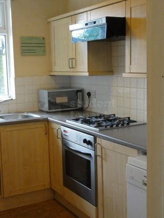 Thumbnail Shared accommodation to rent in Vincent Road, Sheffield, South Yorkshire