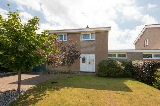 Thumbnail Detached house for sale in 12 Erskine Road, Gullane