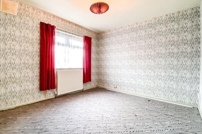 Bedroom One of Clark Street, Bell Green, Coventry CV6