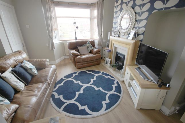 Lounge of Hollybank Road, Sheffield S12