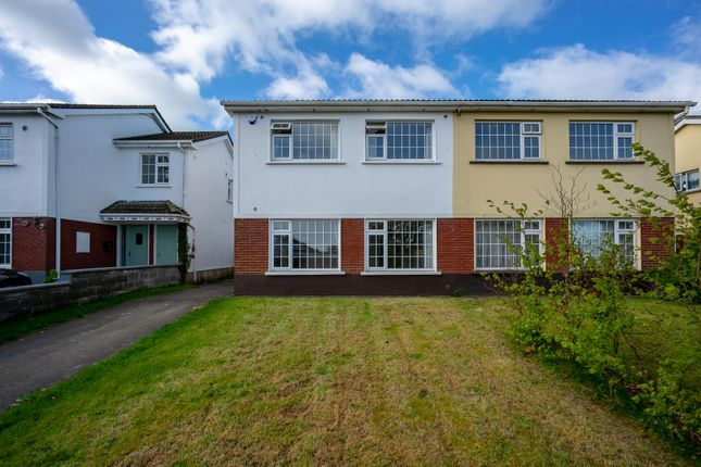 Semi-detached house for sale in Esmondale, Naas, Kildare County, Leinster, Ireland
