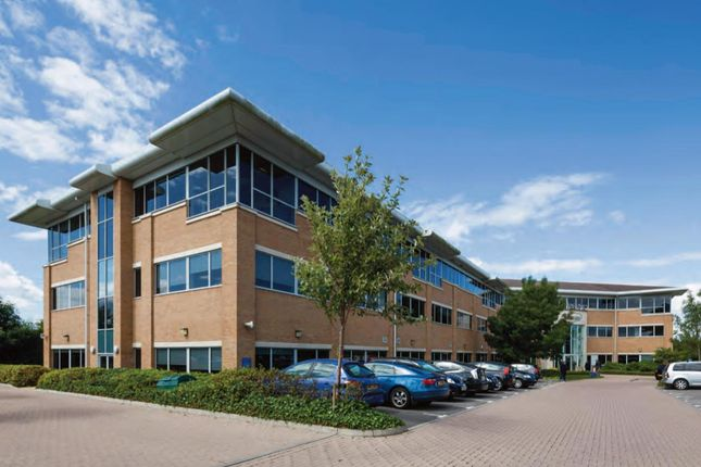 Thumbnail Office to let in Wincanton Building, Methuen Park, Chippenham