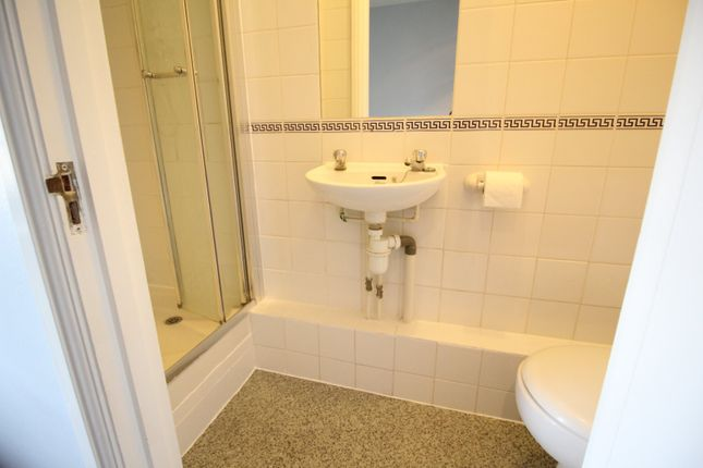 Shower Room/Wc of Clifton Road, Gravesend, Kent DA11