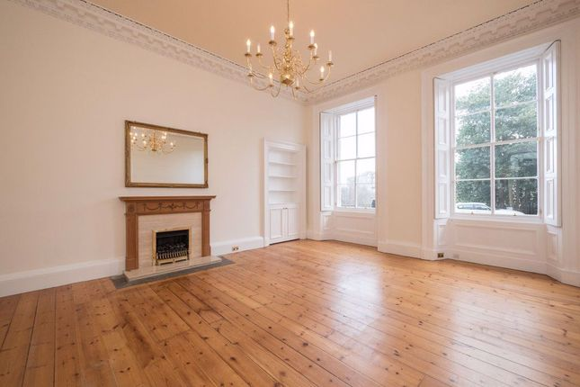 Thumbnail Flat to rent in Eton Terrace, West End