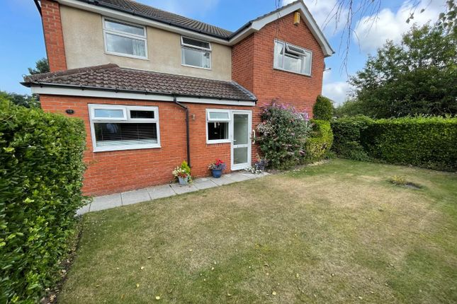 4 bed detached house for sale in Edenhurst Drive, Formby, Liverpool L37