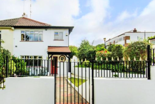 Thumbnail Semi-detached house to rent in Maze Hill, London
