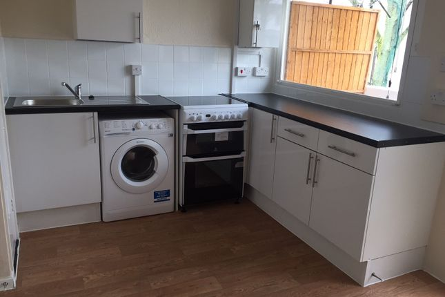 Thumbnail Terraced house to rent in Hinksey Path, Thamesmead South London