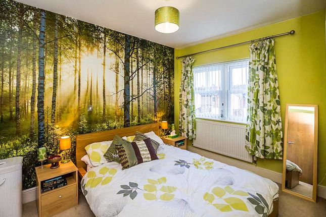 Queens Road Oswestry Sy11 3 Bedroom Semi Detached House For Sale 46303528 Primelocation