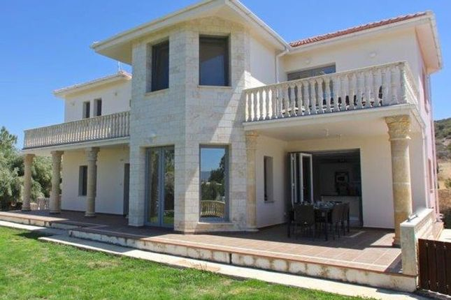 Property for sale in Latchi, Paphos, Cyprus
