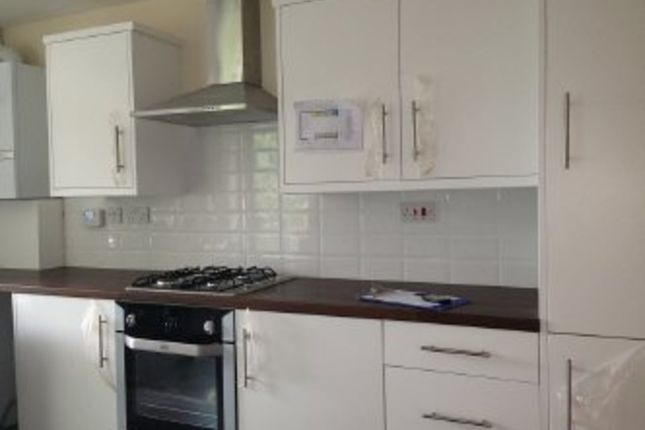 Thumbnail Flat to rent in Far Gosford Street, Coventry