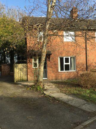Thumbnail Semi-detached house to rent in Hampton Strand, Belfast