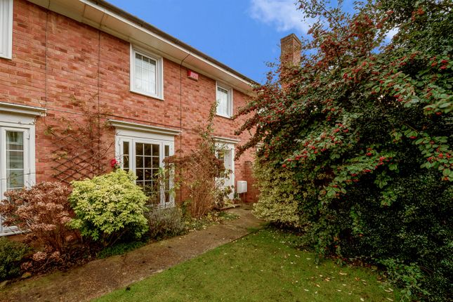 Thumbnail Terraced house for sale in Old Tannery Close, Tenterden, Kent