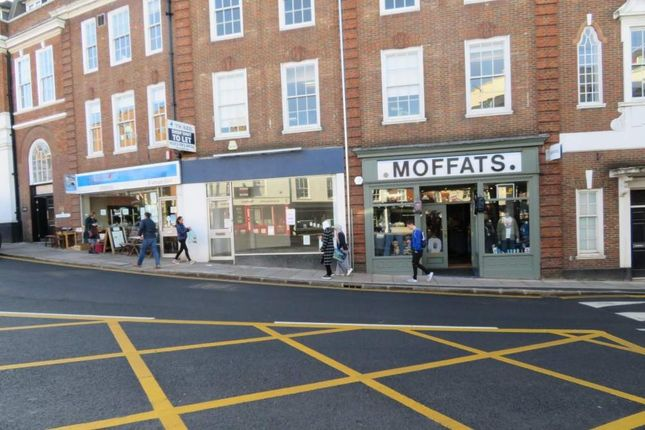 Thumbnail Retail premises to let in 86 North Street, Guildford