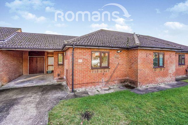 Thumbnail Bungalow to rent in Dane Close, Amersham
