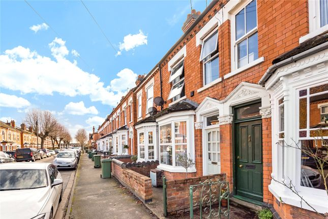 2 bed terraced house for sale in Shrubbery Road, Worcester WR1