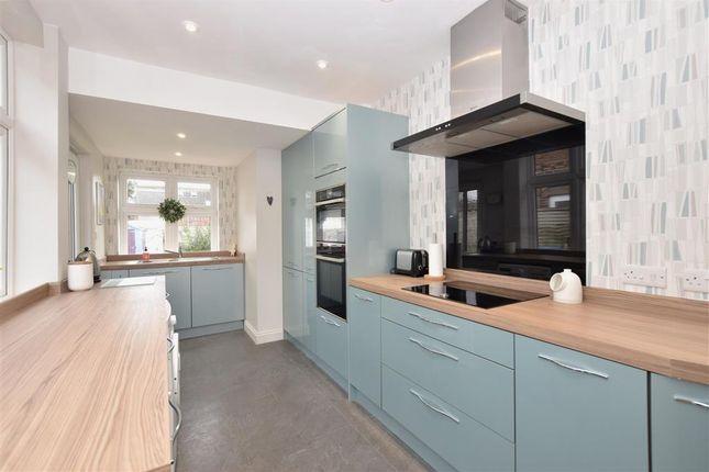 Kitchen of Hillsboro Road, Bognor Regis, West Sussex PO21