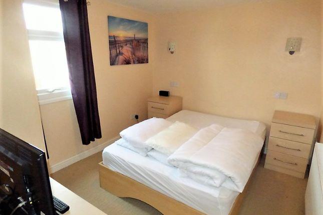 Bed 1 of 48 Sixth Avenue, South Shore Holiday Village, Bridlington YO15