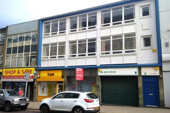 Thumbnail Office to let in 203, High Street, Gateshead, Tyne And Wear, UK