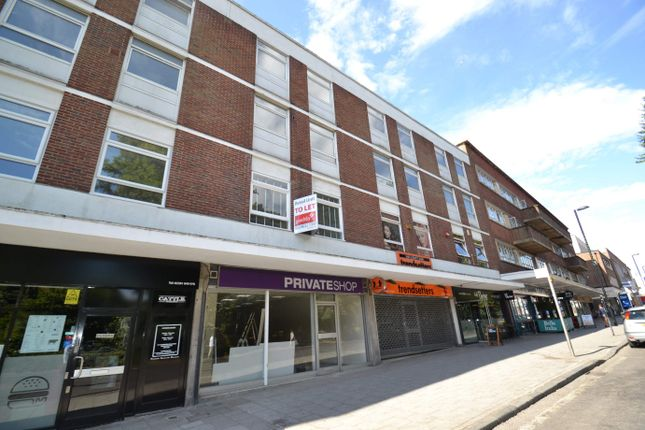 Thumbnail Retail premises to let in 16 Hanover Buildings, Southampton