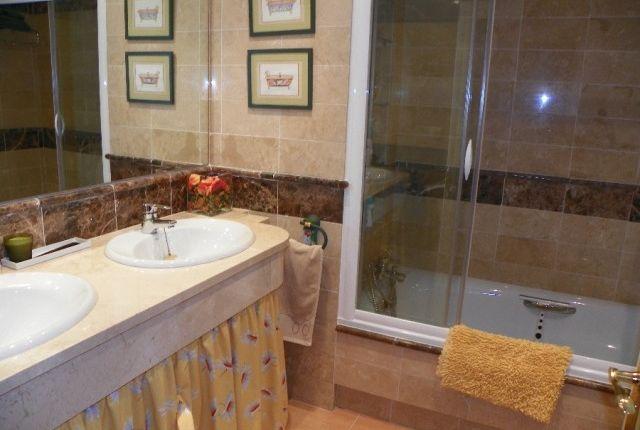 Bathroom 3 of Spain, Málaga, Marbella, El Rosario