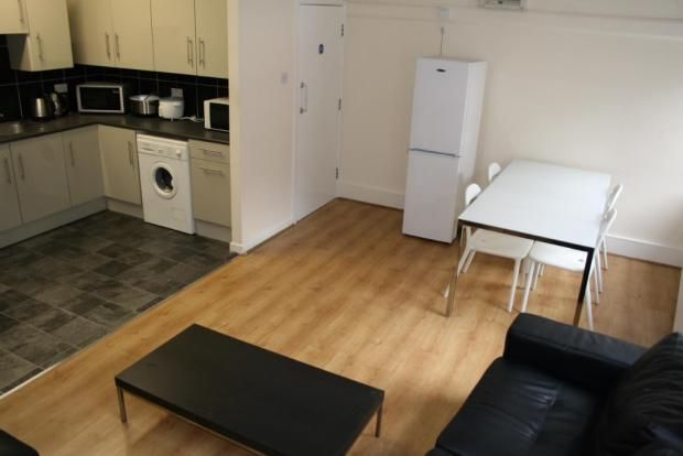 Thumbnail Flat to rent in Flat A Trippet Lane, Sheffield