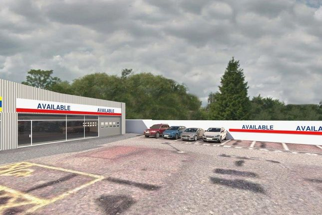 Thumbnail Retail premises to let in Unit A, 450 Sheffield Road, Chesterfield
