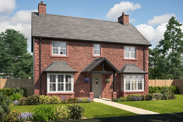 """Thumbnail Detached house for sale in """"Arundel"""" at Clifton, Penrith"""