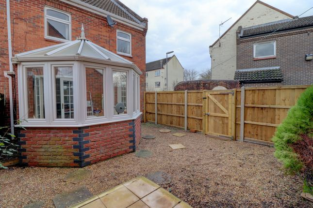 Garden of Taleworth Close, Norwich NR5