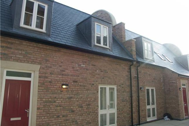 Thumbnail Town house to rent in Marchant Court, Downham Market