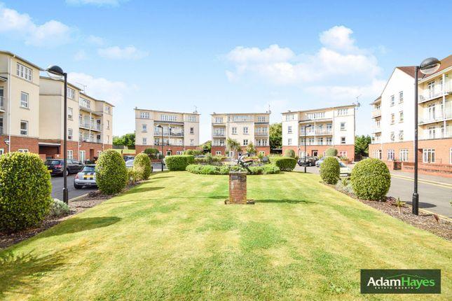 Thumbnail Flat to rent in Magdalene Gardens, Whetstone