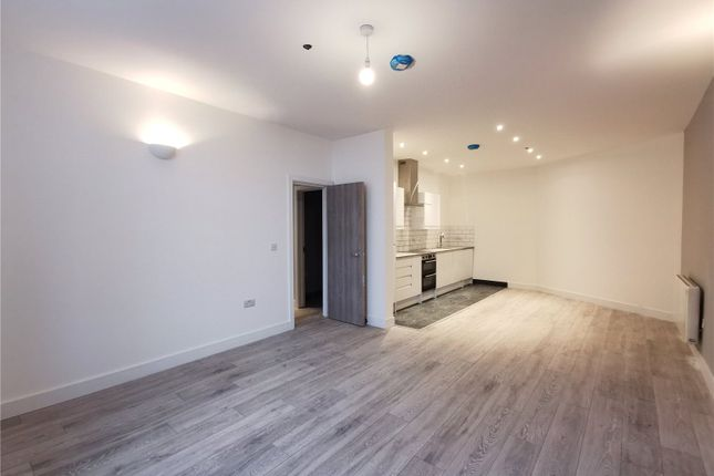 Flat for sale in Castle View, Newport, Uppder Dock Street, Newport, Gwent