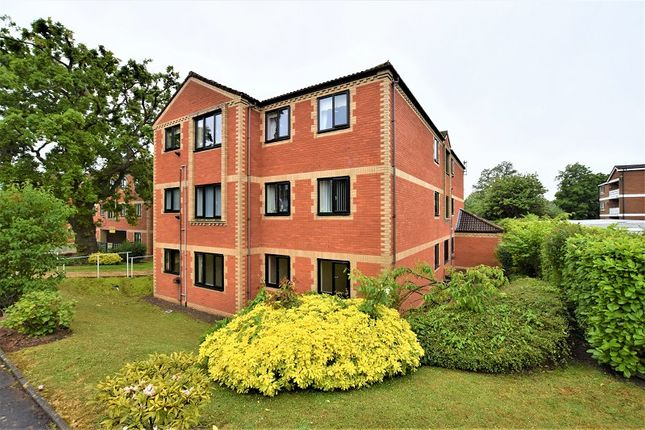 Thumbnail Flat for sale in 7 Cwrt Deri, Heol Y Felin, Rhiwbina, Cardiff.