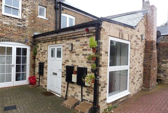 Maisonette to rent in Mansion Gardens, Whittlesey, Peterborough