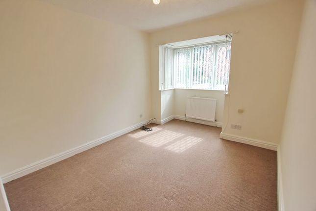 Bed 1 of Hamilton Close, Prestwich, Manchester M25