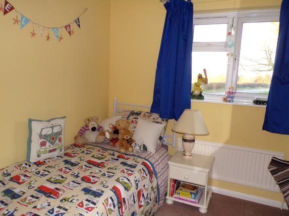 Bedroom Three of Ladysmith Road, Kirby Muxloe, Leicester, Leicestershire LE9