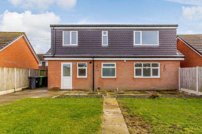 Thumbnail Detached bungalow for sale in Hurstbourne Crescent, Wolverhampton