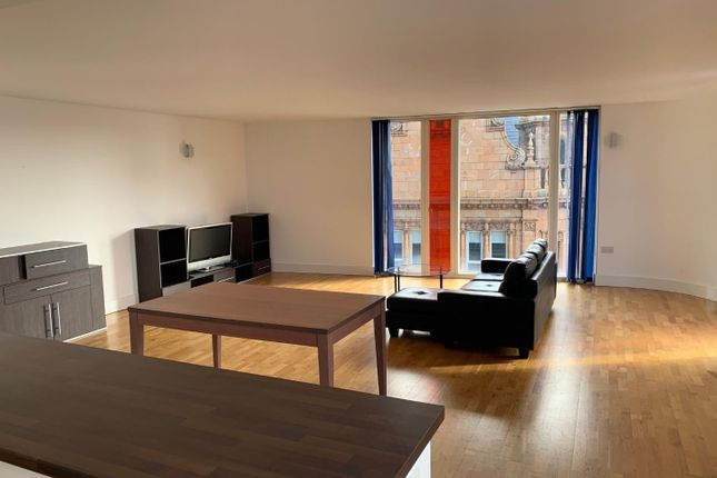 Thumbnail Property to rent in Regent Street, Sheffield