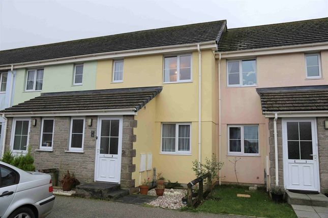 Thumbnail Property to rent in Stablys Dolcoath, Pengegon, Camborne